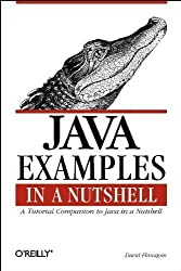 Java Examples in a Nutshell: A Companion Volume to Java in a Nutshell (In a Nutshell (O'Reilly)) 1st edition by Flanagan, David (1997) Paperback