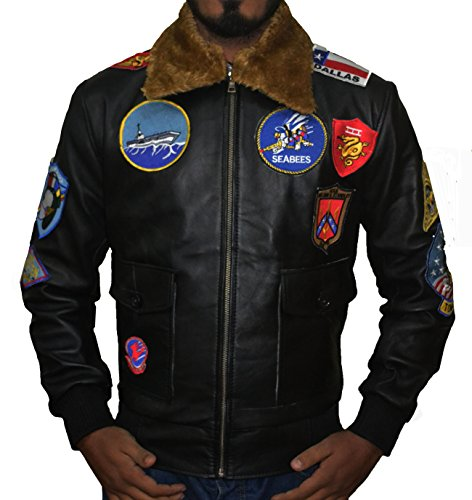 Top leather jackets the best Amazon price in SaveMoney.es cbf070fdb1a4