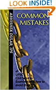 #1: COMMON MISTAKES: at UPSC Civil Services Examination & how to avoid them