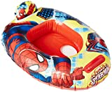 Mavel Spiderman Baby Toddler Ride-on Float Seat - Swim Raft, Ring, Pool, Beach