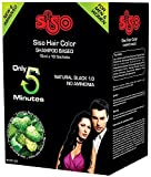Siso hair color - 15ml (Pack of 20)