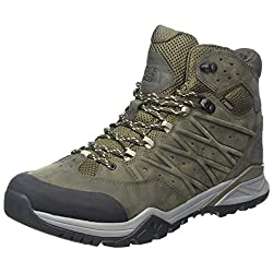 THE NORTH FACE Men's Hedgehog Hike Ii Mid Gore-tex High Rise Boots - 51 dxdYf4UL - THE NORTH FACE Men's Hedgehog Hike Ii Mid Gore-Tex High Rise Boots