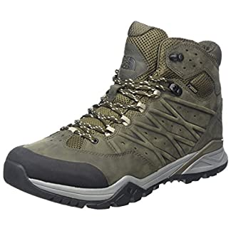 THE NORTH FACE Men's Hedgehog Hike Ii Mid Gore-Tex High Rise Boots 9