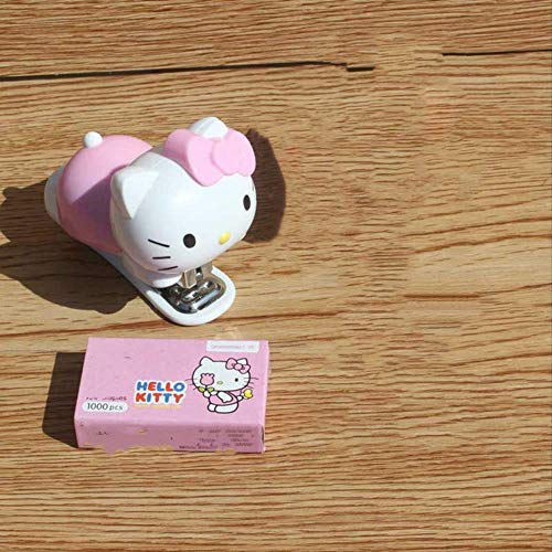 SQWK1pcs Kitty Papelería infantil Dibujos animados