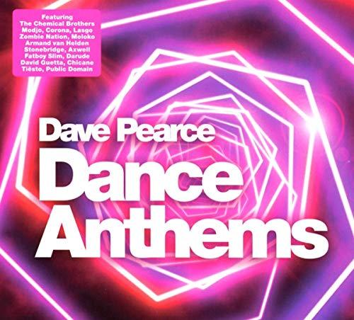 Dave Pearce Dance...
