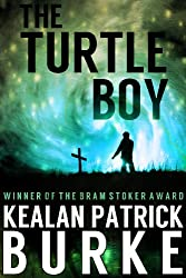 The Turtle Boy (The Timmy Quinn Series Book 1) (English Edition)