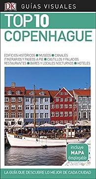 Guía Visual Top 10 Copenhague: La guía que descubre lo mejor de cada ciudad par  Varios autores