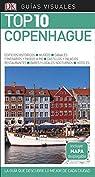 Guía Visual Top 10 Copenhague: La guía que descubre lo mejor de cada ciudad