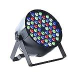 Maxmer LED Lichteffekte Disco Licht Mini