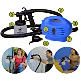 Egab Super paint zoom Electric Portable Spray Painting Machine