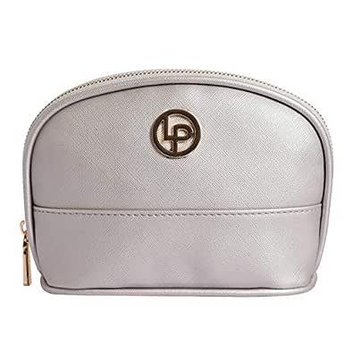 Lino Perros Women's Wallet (Silver)