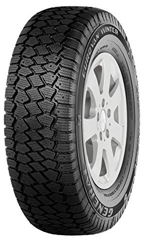 General tire eurovan 2   - 195/75/16 107r - e/c/72db - pneumatico estivi (veicoli commerciali leggeri)