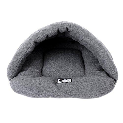 Preisvergleich Produktbild Yinew Haustier Hund Katze Schlafsack Kennel Schale