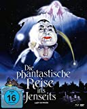 Die phantastische Reise ins Jenseits - Mediabook Cover A  (+ DVD) [Blu-ray]