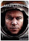 The Martian [DVD]+[KSIÄĹťKA] (IMPORT) (Pas de version française)