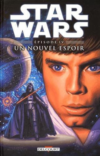 Star Wars Épisode IV - Un nouvel espoir (NED)