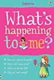 Best Books For Girls 8 Years - What's Happening to Me? (Girl) (What and Why) Review