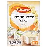 Schwartz Mezcla De Queso Cheddar Salsa De Queso (40g)