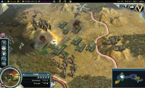 Sid Meier's Civilization V - Game of the Year Edition - Bild 7