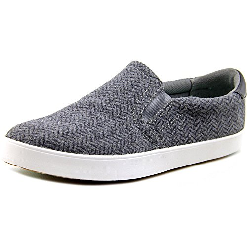 Dr. Scholl's Madison Toile Mocassin Grey