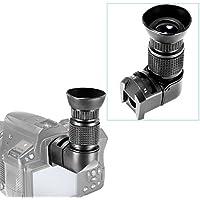 Neewer perfetto 1x -2x Mirino Angolare Destra per Canon/Nikon/Sony/Pentax/Panasonic/altri SLR fotocamera digitale