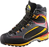 La Sportiva S.p.A. Trango Tower GTX Men Größe 45,5 Black/Yellow