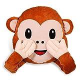 HC-Handel 922623 Emoji Kissen