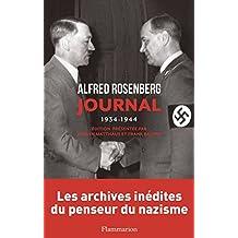Journal: 1934-1944