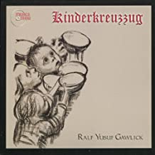 Gawlick: Kinderkreuzzug, Op. 13