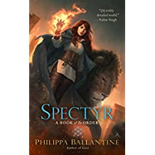 Spectyr (Book of the Order)