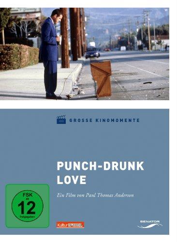 Punch-Drunk Love - Große Kinomomente - Star David Punch