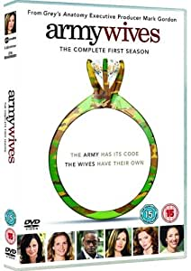 Army Wives: The Complete First Season [DVD]