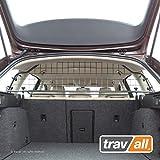Travall Guard Hundegitter TDG1404 - Maßgeschneidertes Trenngitter in Original Qualität
