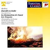 Harold en Italie / La Damnation de Faust [Import anglais]