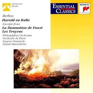 Harold Italy Damnation Faust Tro (Ormandy)