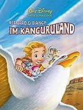 Bernard & Bianca im Känguruhland [dt./OV]