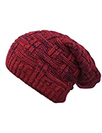 Gajraj Knitted Beanie Cap for Men & Women