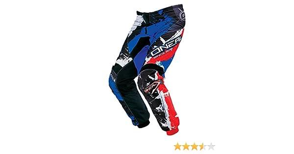 Oneal Element 2016 Shocker Motocross Pants 32 0124-662