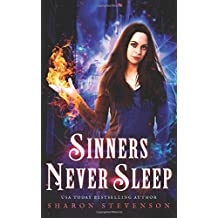Sinners Never Sleep (Seven Deadly Demons)