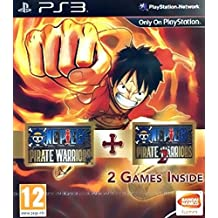 One Piece : Pirate Warriors + One Piece : Pirate Warriors 2