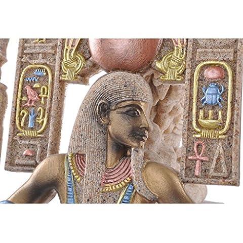 La Hue Arenaria Egitto Dipinti Statua Scultura