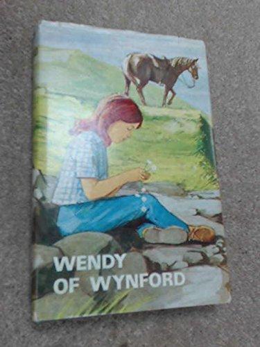 Wendy of Wynford