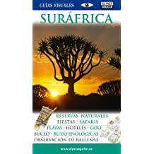 Suráfrica (Guias Visuales)