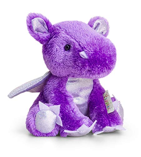 Keel Toys SF0968 - Peluche, Color Morado