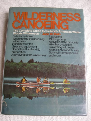 wilderness-canoeing