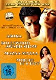 Bollywood Gold Collection Box 2 [2 DVDs]