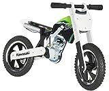 KAWASAKI NINJA Kiddimoto KX450F Laufrad, Balance Bike 015SPM0042 - Motorrad-Jankwitz