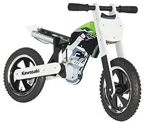 Kawasaki Ninja Kiddimoto KX450F Run Bike, Balance Bike