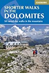 A popular guidebook to short walks in the Dolomites of north east Italy. The guide describes 50 walks, graded from easy to strenuous, and varying in length from 5 km strolls to 20km full-day expeditions. The Dolomites are suitable for summer walking,...