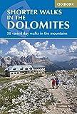 Image de Shorter Walks in the Dolomites